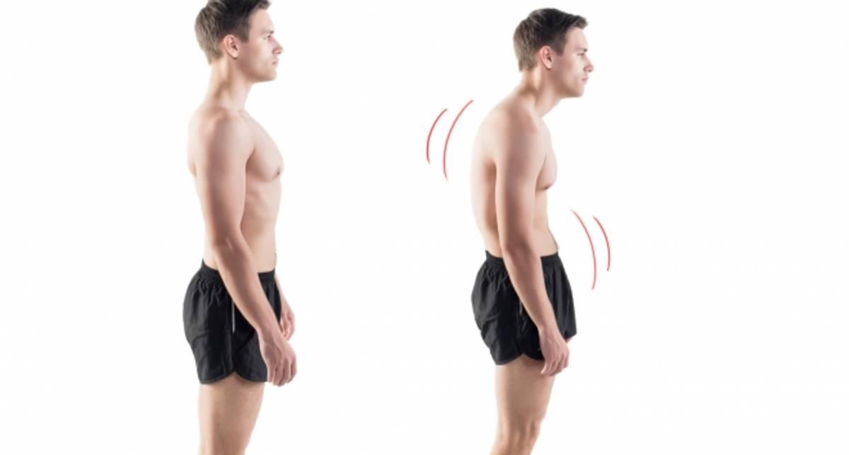 Выпрями спину: как заниматься, чтобы исправить сутулость