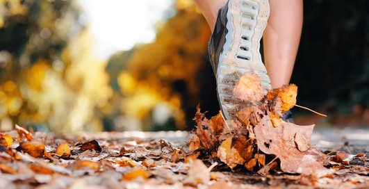 7 причин, которые помешают твоей утренней пробежке