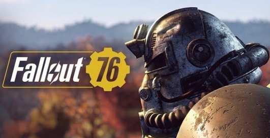 Появился кинематографический трейлер игры Fallout 76