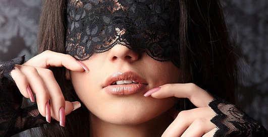 Как слепые люди испытывают сексуальное влечение