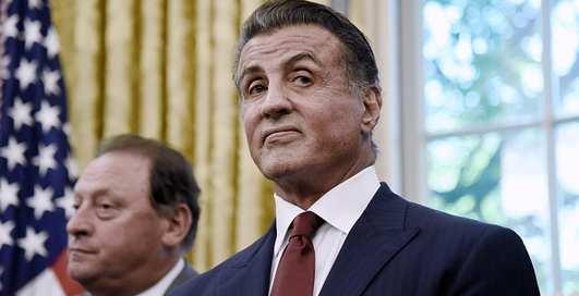 С Сильвестра Сталоне сняли обвинения в секс-преступлении