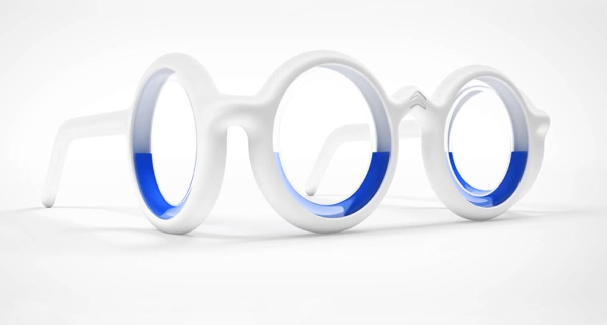 Разработчики создали очки от укачивания Seetroen