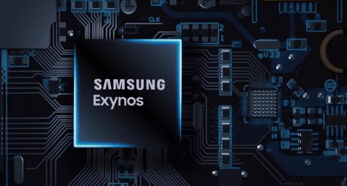 Samsung с помощью мини-робота наглядно показал работу процессора