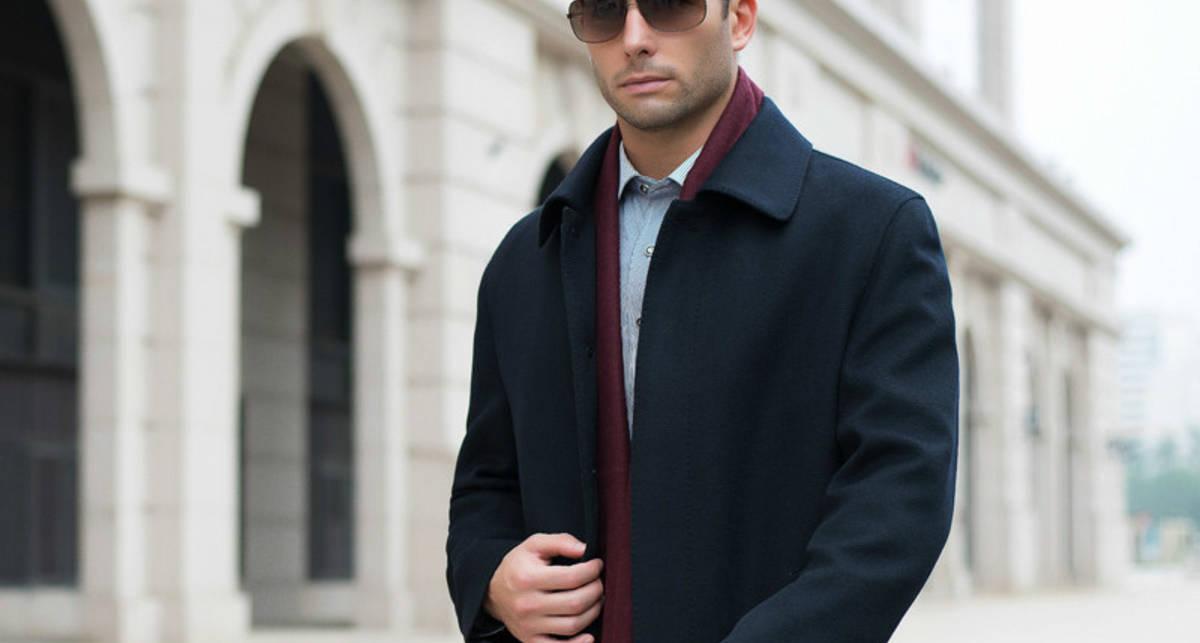 Пальто, парка или дафлкот? Как выбрать мужскую куртку