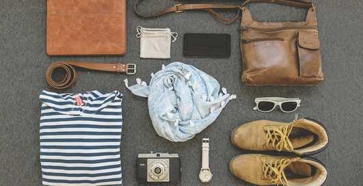 Чемоданное настроение: как организованно собрать вещи в дорогу