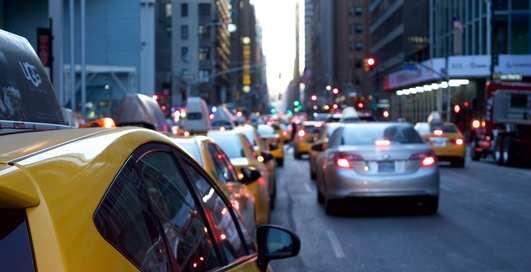 Без светофоров и заторов: в США придумали, как бороться с пробками