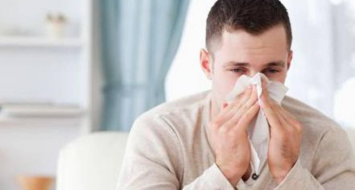Как избавиться от насморка: ТОП-5 действенных способов