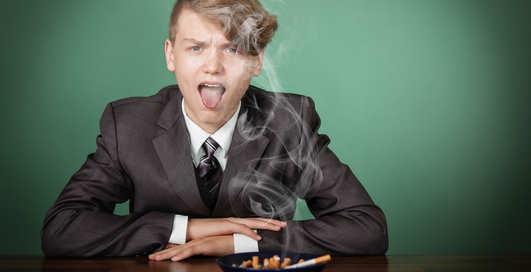 Как избавиться от сигаретного запаха в доме: проверенные лайфхаки