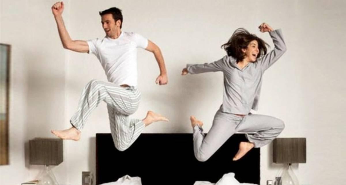 Теперь можно: ученые утверждают, что кровать не нужно заправлять