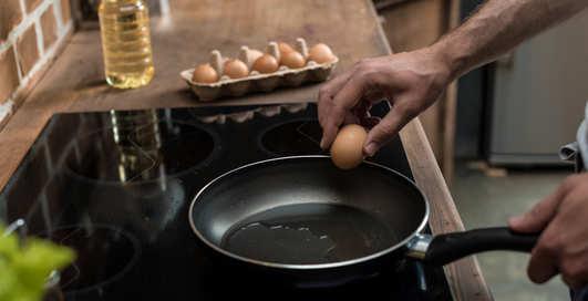 Лайфхаки по приготовлению яиц, о которых ты не знал