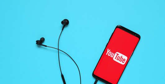 В Украине запустили сервисы YouTube Music и YouTube Premium