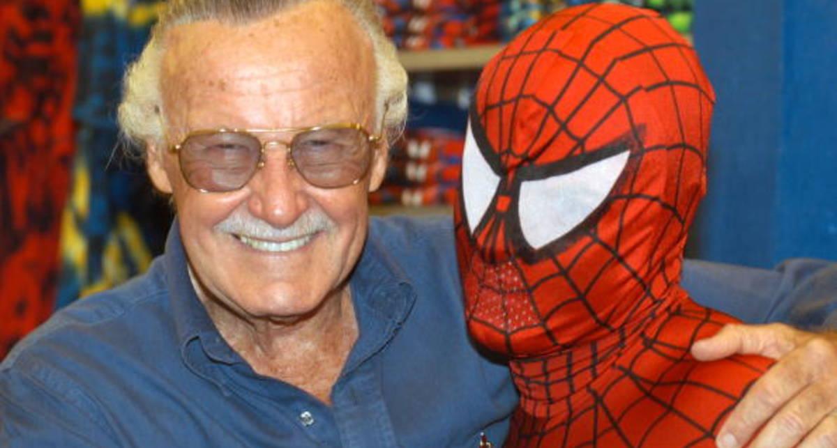 Перед смертью Стэн Ли создал нового персонажа Marvel