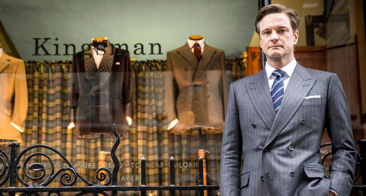 Оружие джентльмена: как и с чем носить костюм