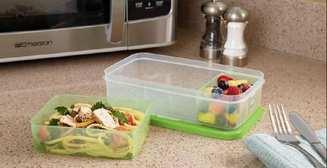Список продуктов, которые нельзя хранить в пластике