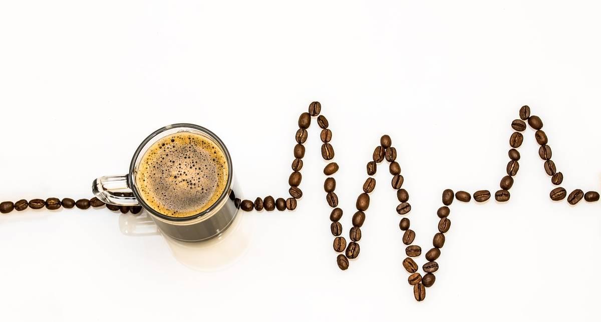 Растворимый кофе делает мужчин импотентами