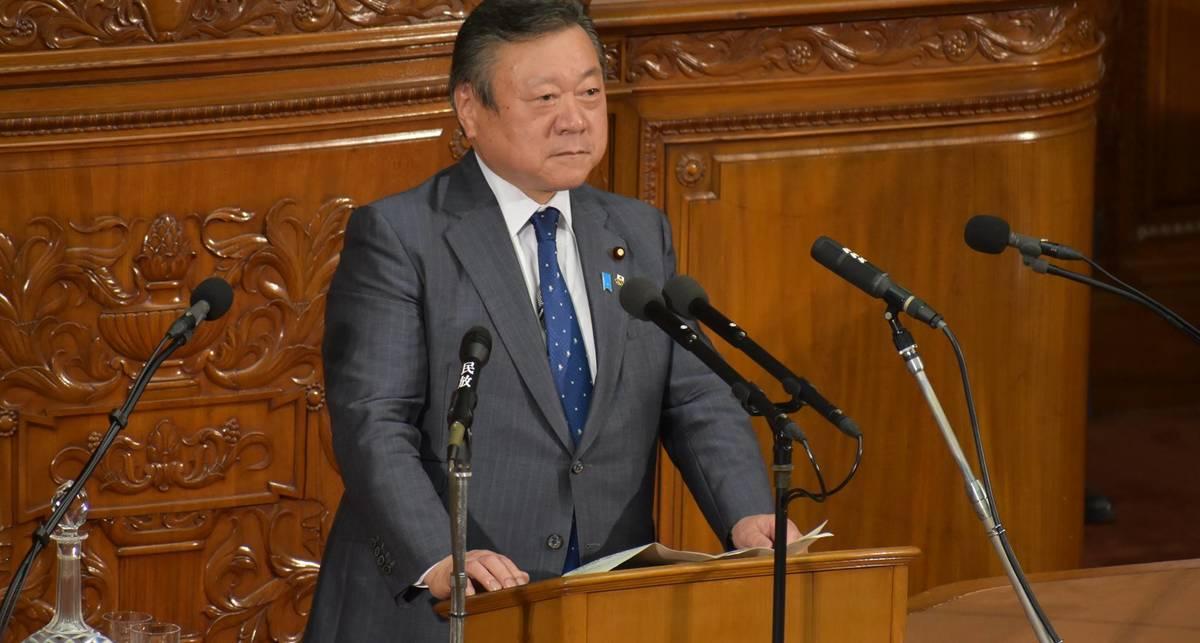 Японский министр по кибербезопасности не умеет пользоваться компьютером