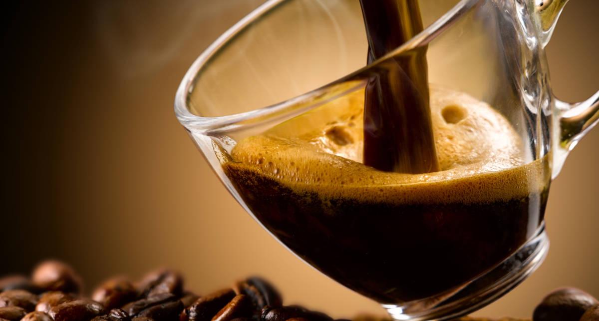 Ученые рассказали, почему люди любят пить кофе