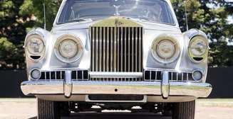 Самый необычный Rolls-Royce: с унитазом и странным дизайном