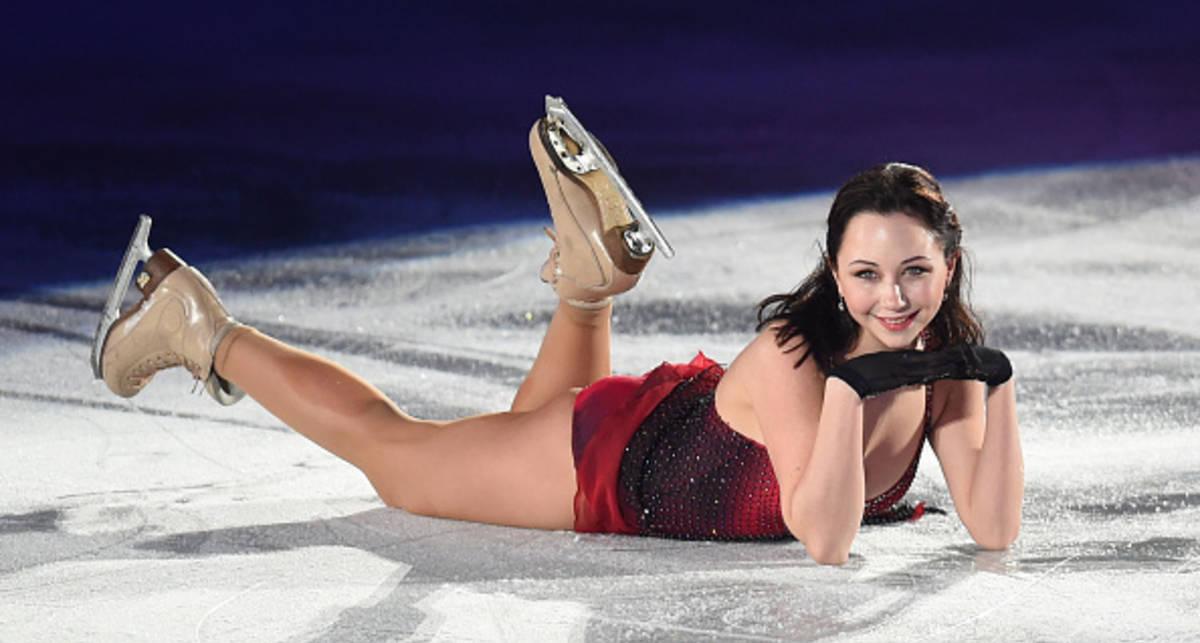 Красотка дня: фигуристка Елизавета Туктамышева, устроившая стриптиз на льду