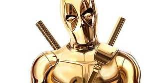 Дэдпулу – Оскар! Вторую часть истории о наемнике выдвинули на награду