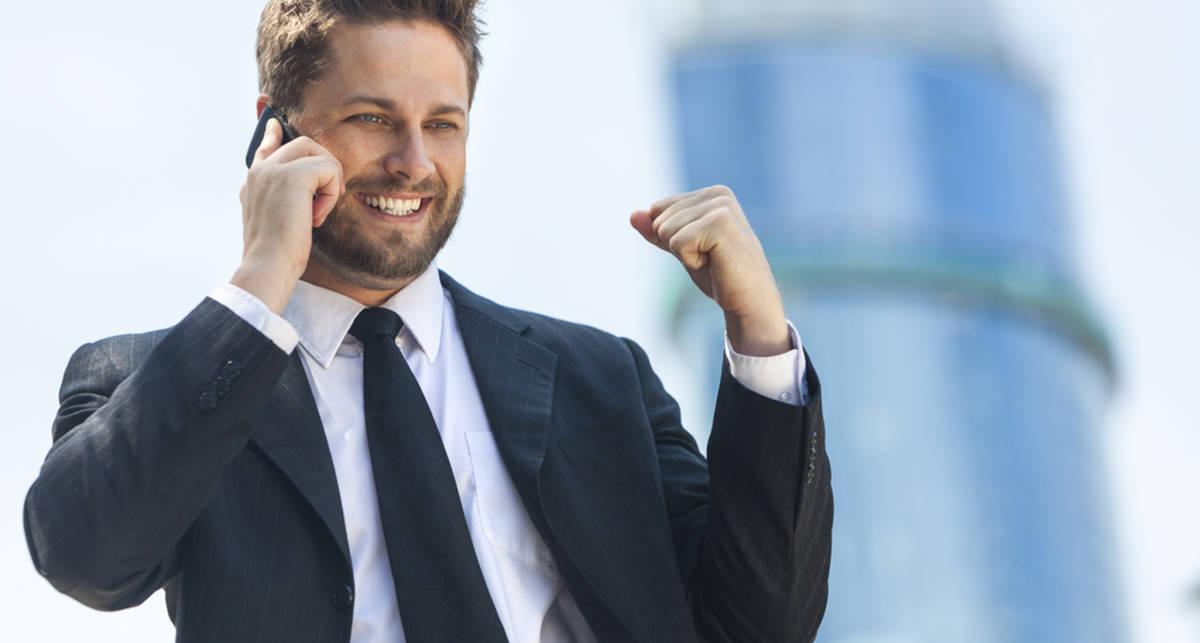 Качества характера для успеха мужчины