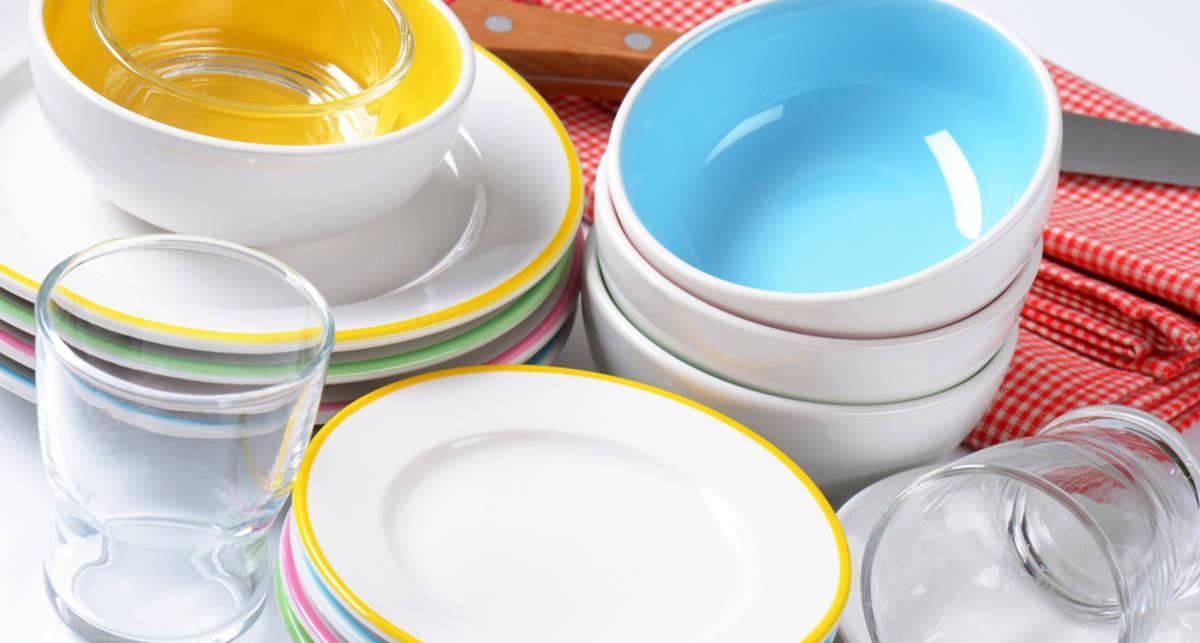 Вред меламиновой посуды: правда или миф?