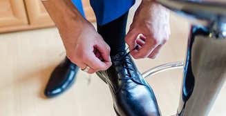 Как правильно выбрать цвет обуви?