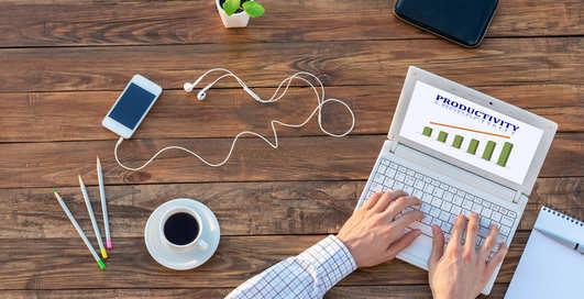 Как приложения на смартфоне ухудшают твою продуктивность