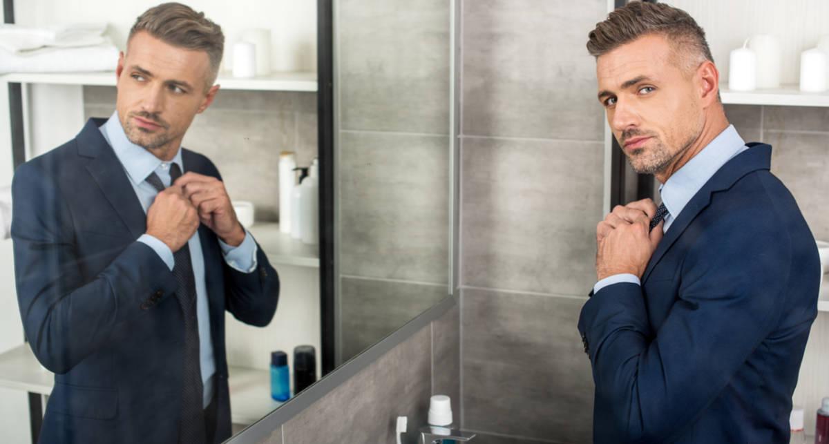 Лайфхаки, которые помогут сохранять зеркала в чистоте
