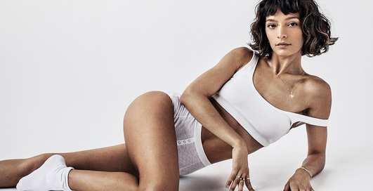 Красотка дня: американская модель Playboy Эрика Кэндис