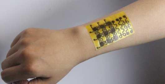 Слушать кожей: новое изобретение позволяет чувствовать звуковые волны