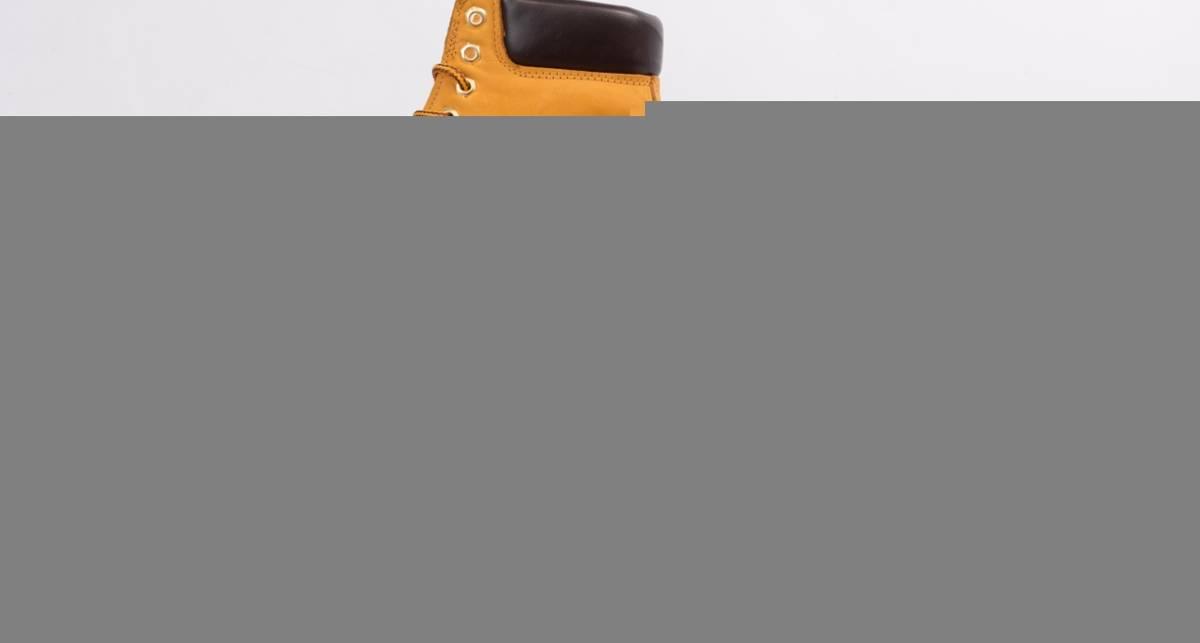Тимберленд: культовым желтым ботинкам – 45!