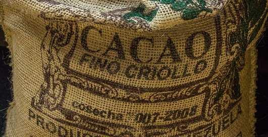Напиток богов: почему тебе нужно пить какао