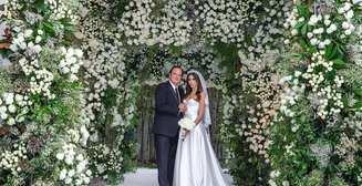 Джанго уже не свободен: Тарантино впервые женился