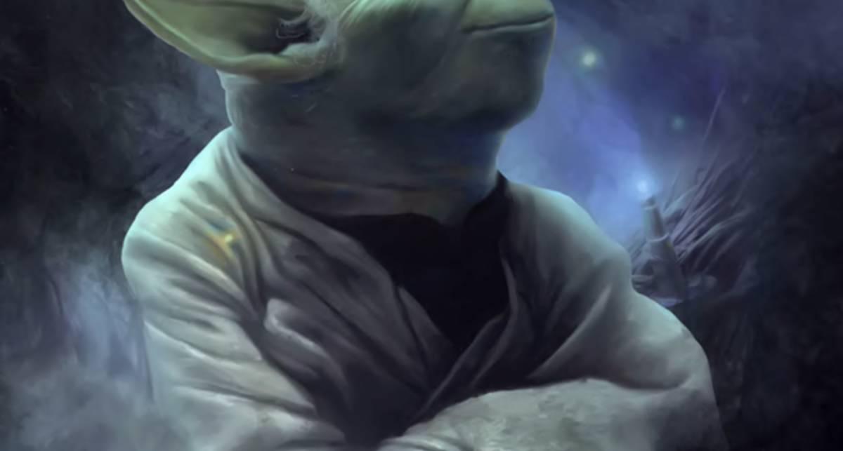 В Польше родители назвали сына в честь мастера Йода из Звездных войн