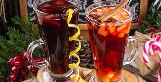 Глинтвейн: горячий напиток для холодного вечера