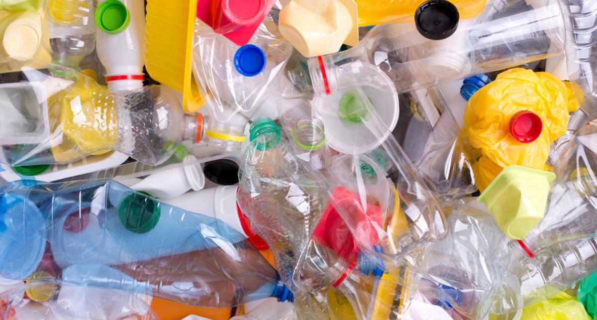 Эксперимент: как переработать полимерные отходы от пластика
