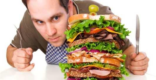 Лайфхак от ученых: что делать, если хочется съесть чего-то вредного?