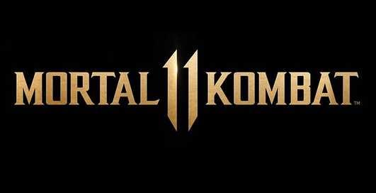 Mortal Kombat 11 быть! Анонсирован первый трейлер