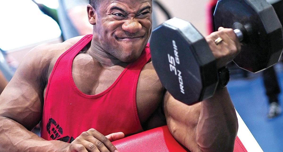 Ученые выяснили, сколько длится эффект от тренировки