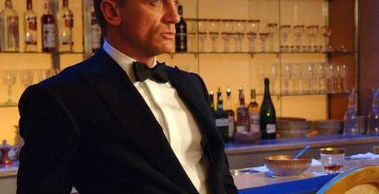 Ученые поставили диагноз агенту 007