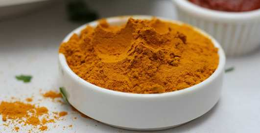 Оранжевое настроение: чем полезна куркума?