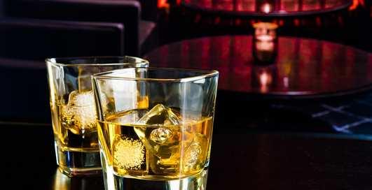 В Украине узаконили виски как алкоголь