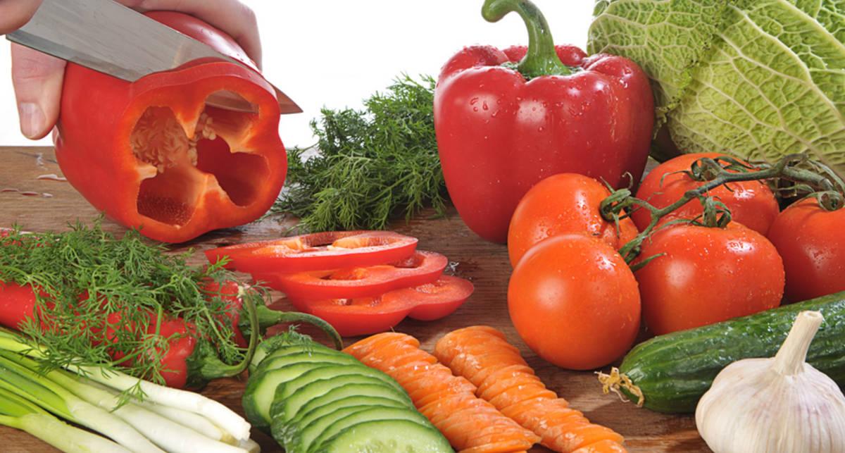 """Стань """"овощем"""" в постели"""