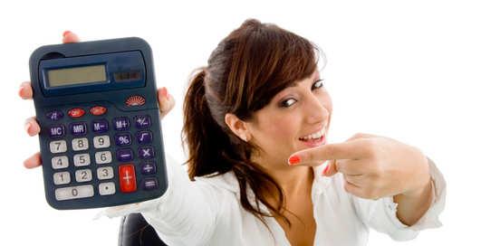 Калькулятор для ваших загулов