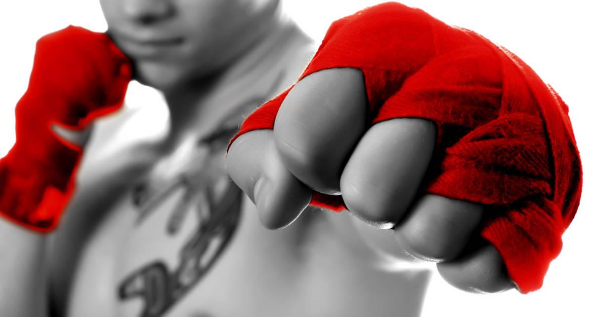24 правила бойца