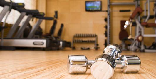 10 правил поведения в спортзале