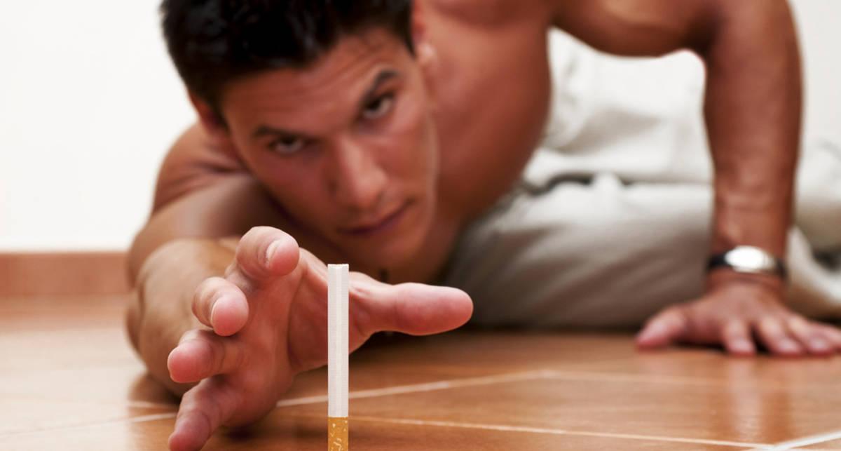 Как бросить курить: 10 рабочих способов