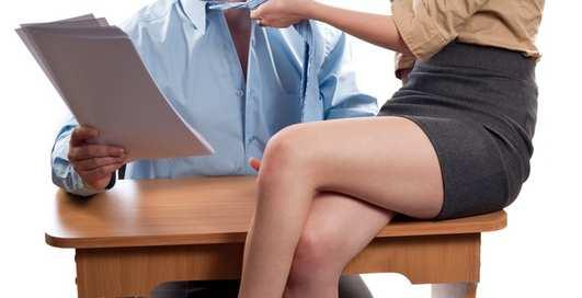 Особенности офисного секса