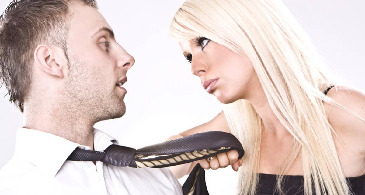 Правила поведения после ссоры